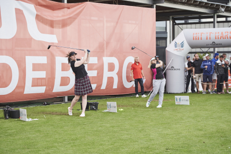 Turniere: German Long Drive Championship 2019