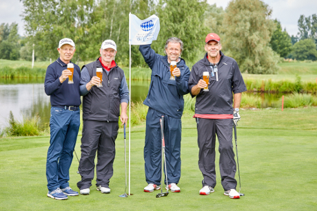 KaiserCup im Quellness & Golf Resort Bad Griesbach