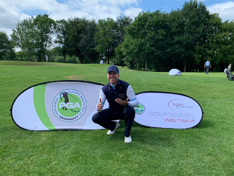 Turniere: SAM Golftime PGA Club Pro Series 2019
