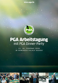 Copyright PGA Germany