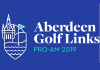 Aberdeen Golf Links ProAm 2019