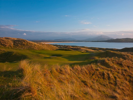 Irland: Rosapenna Hotel & Golf Resort