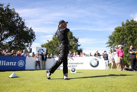 Gary Player C BMW