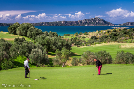 Costa Navarino - 2. Messinia Pro-Am