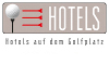 Golf-Hotels in Deutschland