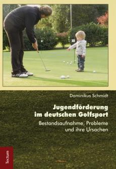 Jugendförderung im deutschen Golfsport