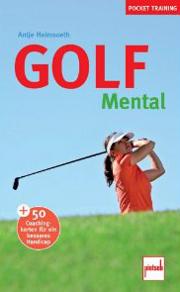 Antje Heimsoeth Buch Golf mental