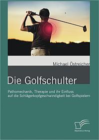 Die Golfschulter