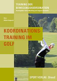 Koordinationstraining im Golf