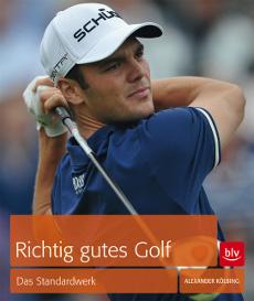 Der Golf-Klassiker – einfach unschlagbar! Richtig gutes Golf