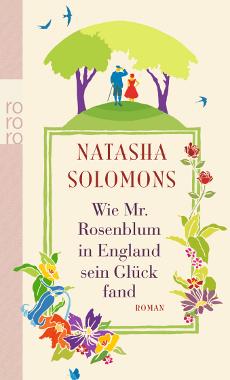 Wie Mr. Rosenblum in England sein Glück fand