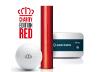 Charity Edition Red  Stempeln für den Guten Zweck