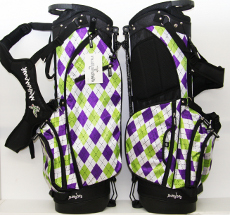 GolfBags: Loudmouth by Haines Golf