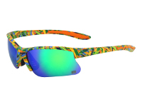 Loudmouth Sonnenbrille Peacock