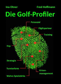 TrainingsBuch: Die Golf-Profiler