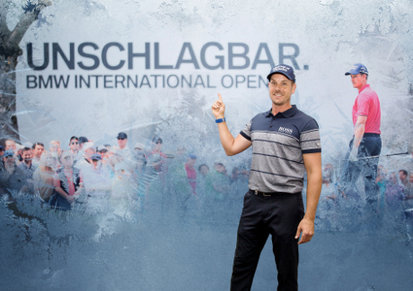 BMW International Open 2017, Copyright BMW International Open