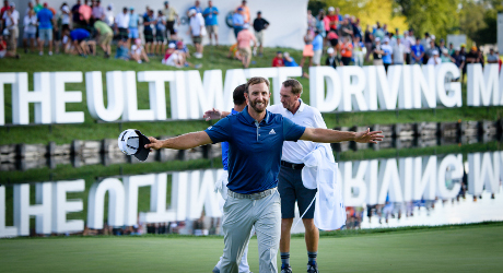 BMW Championship im Crooked Stick Golf Club