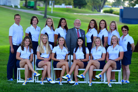 PING Junior Solheim Cup - Des Moines Golf & Country Club