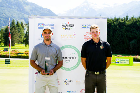 Pro Golf Tour - Zell am See