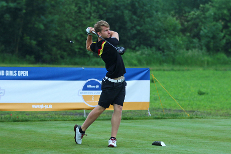 Allianz German Boys and Girls Open 2017