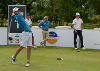 McGinley bei Allianz German Boys and Girls Open