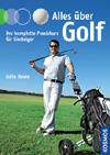 Alles über Golf Trainingsbuch