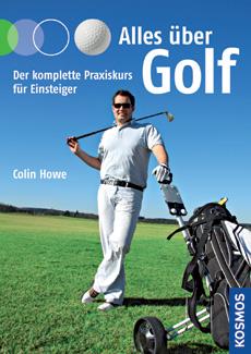 Colin Howe  Alles über Golf