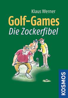Kosmos Verlag Golfbücher 2010