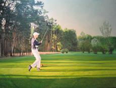 peter vorwerk kuenstler golf