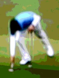 golfmotive Irlbacher Golfkunst