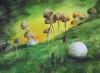 Doris Steube Golfbilder