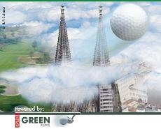 Golf ist Kunst