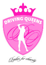 Driving Queens Turnier Charity